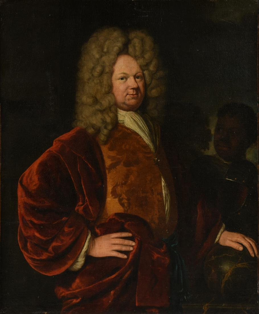 in the manner of JOHANNES VOLLEVENS II (Dutch