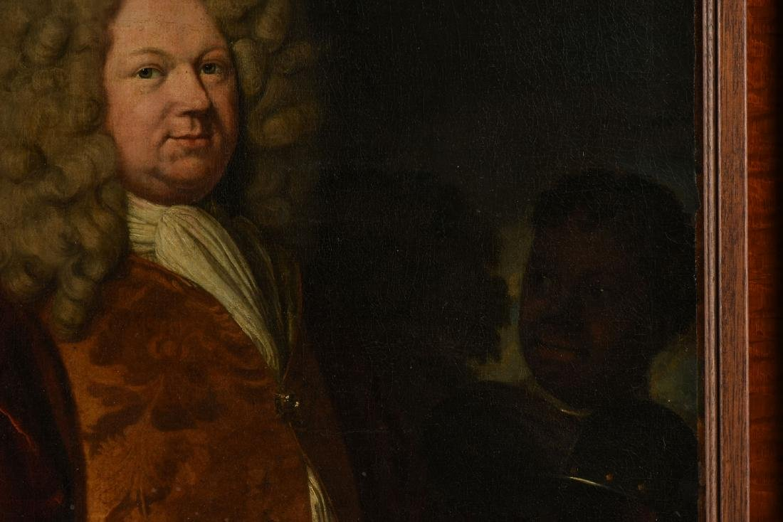 in the manner of JOHANNES VOLLEVENS II (Dutch - 7