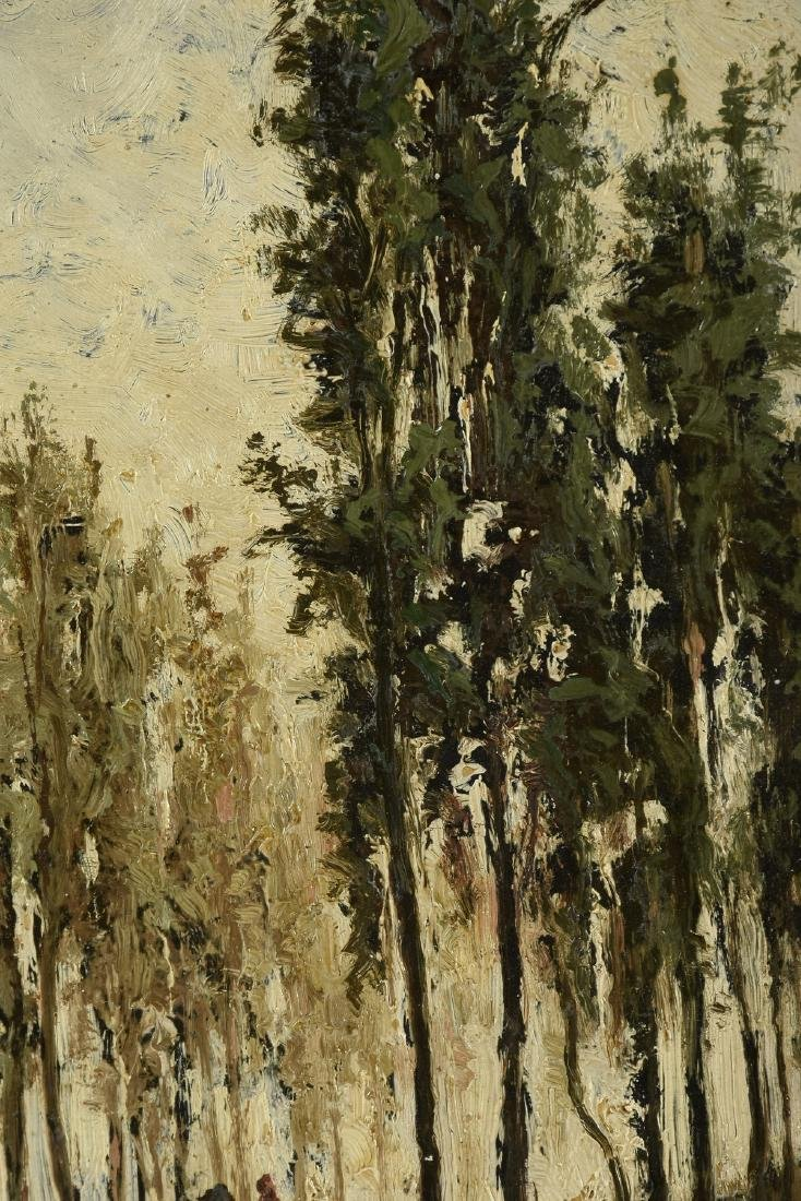 JEAN-BAPTISTE-CAMILLE COROT (French 1796-1875) A - 5