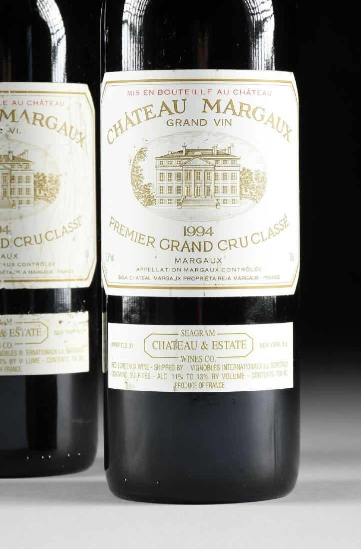 TWO BOTTLES OF 1994 CHATEAU MARGAUX, PREMIER GRAND CRU - 2