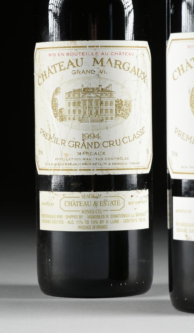 TWO BOTTLES OF 1994 CHATEAU MARGAUX, PREMIER GRAND CRU - 3