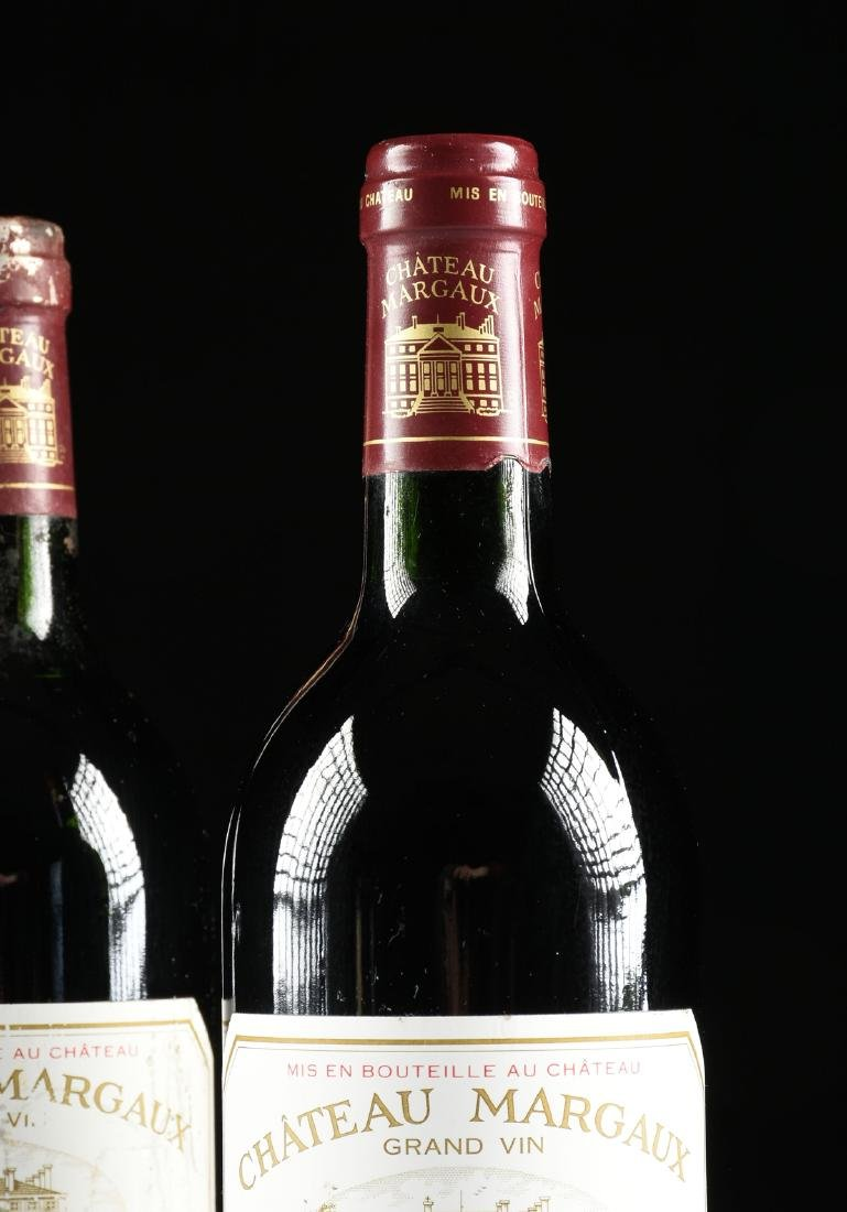 TWO BOTTLES OF 1994 CHATEAU MARGAUX, PREMIER GRAND CRU - 4