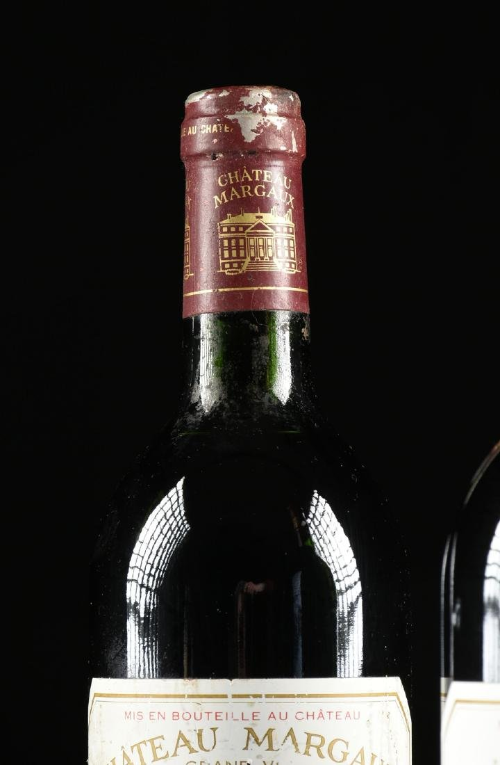 TWO BOTTLES OF 1994 CHATEAU MARGAUX, PREMIER GRAND CRU - 5