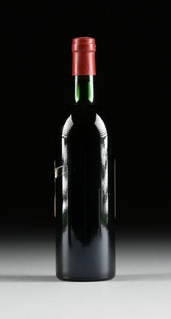 A BOTTLE OF 1979 CHATEAU LYNCH-BAGES, PAUILLAC, FRANCE, - 3