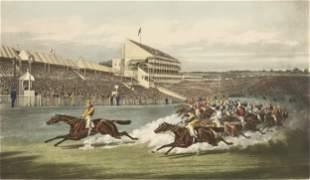 after HENRY THOMAS ALKEN (English 1785-1851) AN