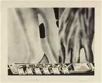 JAMES ROSENQUIST American 19332017 A PRINT