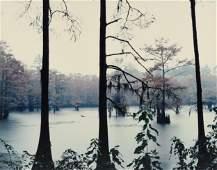"CHARLES KRUVAND (American b. 1956) A PHOTOGRAPH, ""Mill"