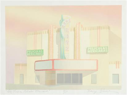 """MALINDA """"HONEY"""" BEEMAN (American/Texas b. 1949) A"""