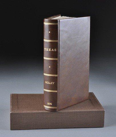 24: MARY AUSTIN HOLLEY, TEXAS, LEXINGTON, KY. J. CLARKE