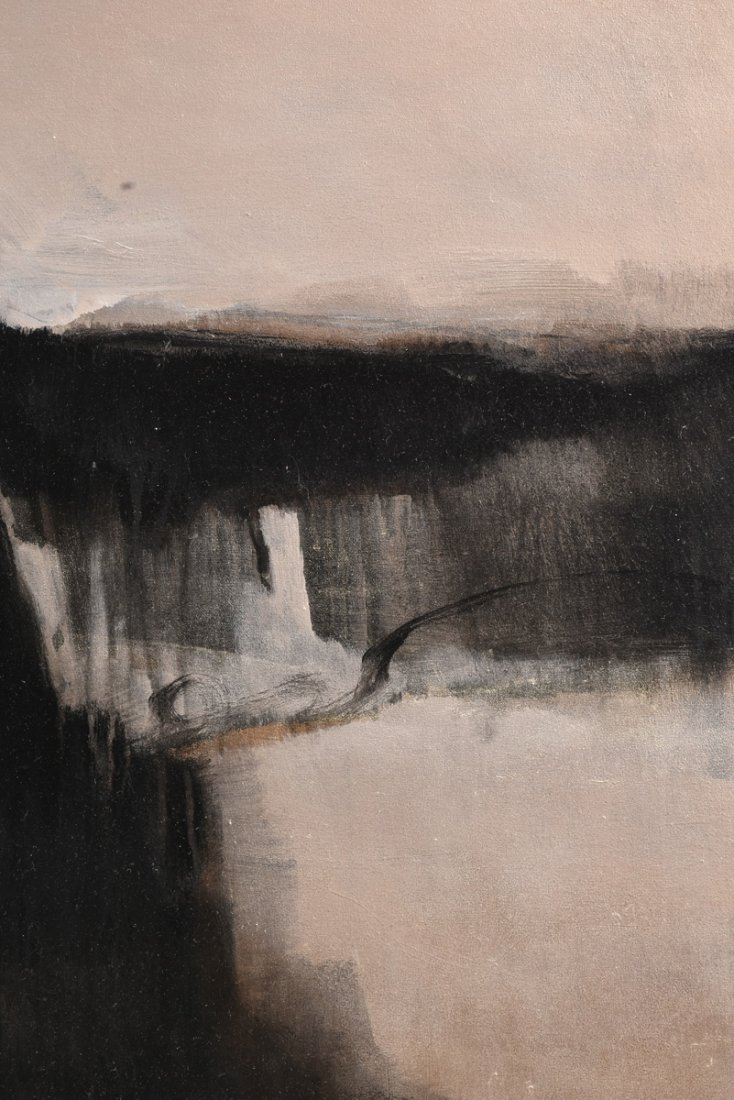CAROLE HOLT (American/Texas 21st Century) A PAINTING, - 5