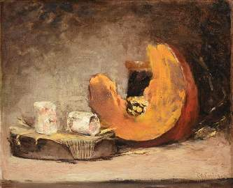 "after ÉDOUARD CORTÈS (French 1882-1969) A PAINTING, ""Le"