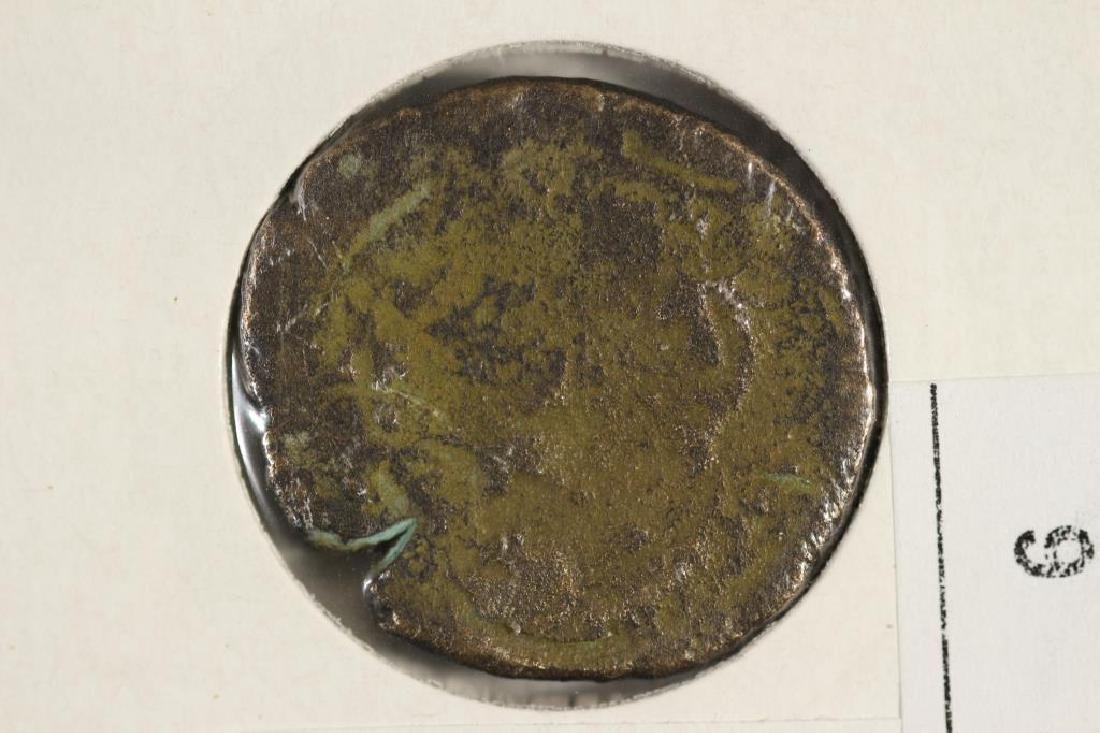 69-79 A.D. VESPASIAN ANCIENT COIN
