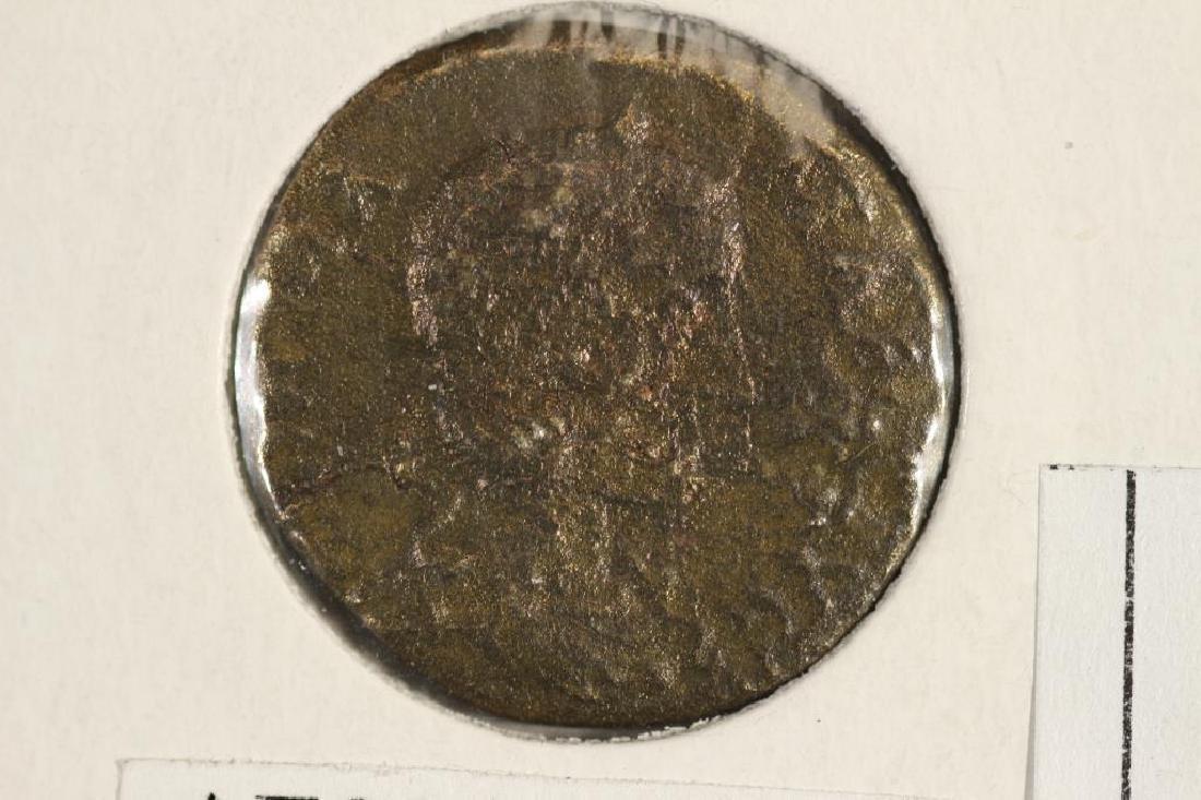 ROMAN EMPIRE ANCIENT COIN JULIA MAESA DIED 224