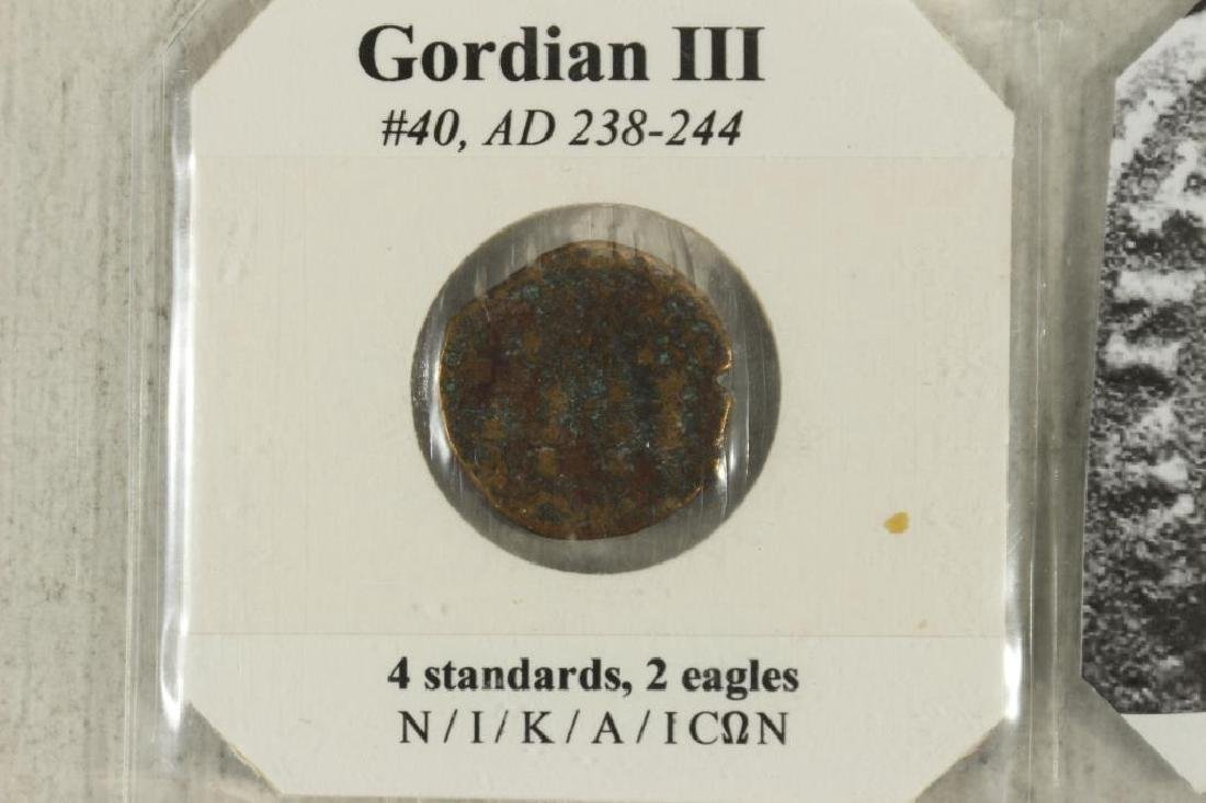 238-244 A.D. GORDIAN III ANCIENT COIN - 3