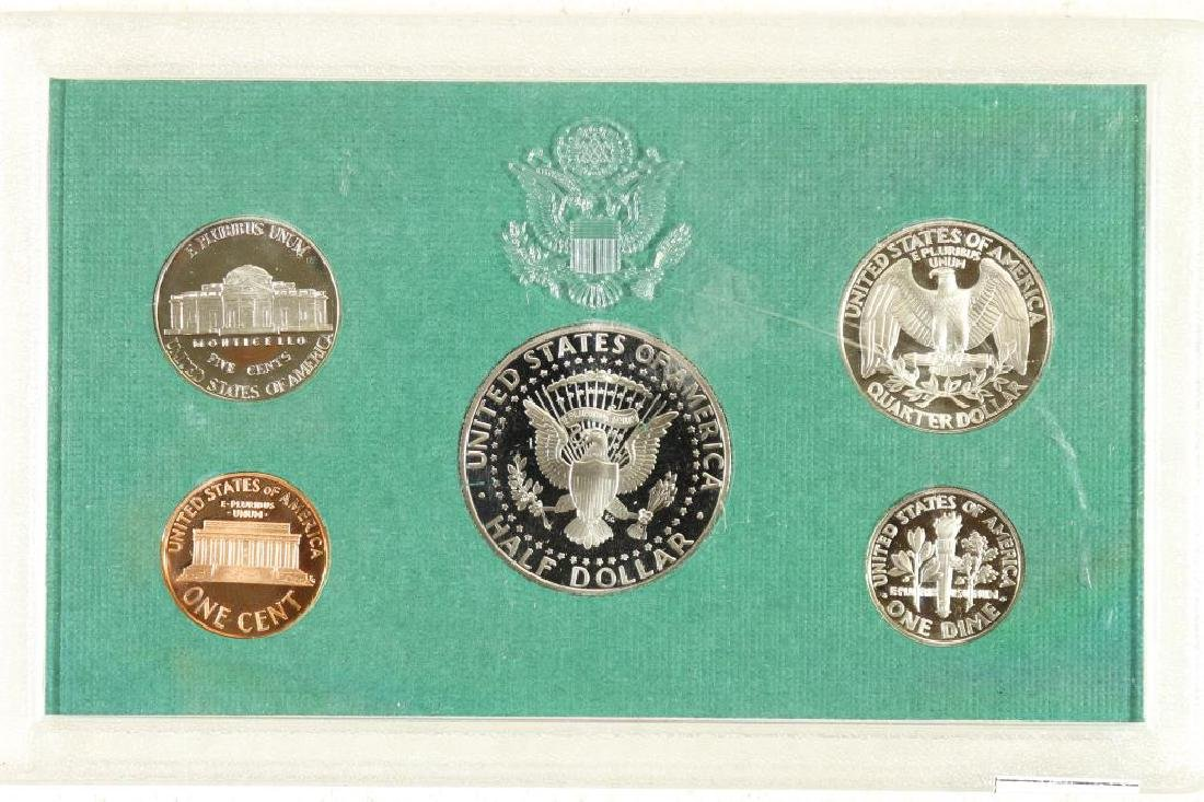 1998 US PROOF SET (WITH NO BOX) - 2