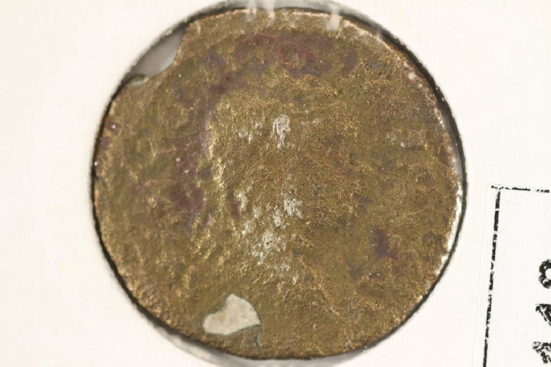 218-222 A.D. ELAGABALUS ANCIENT COIN