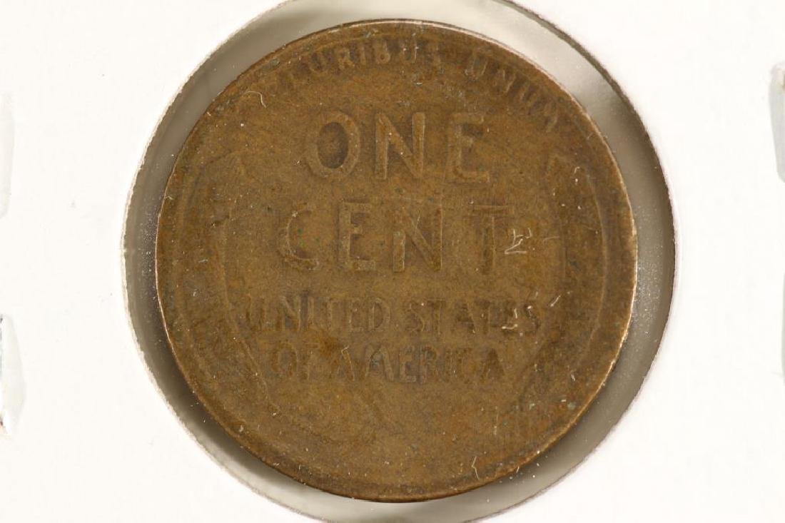 1922-D LINCOLN CENT - 2