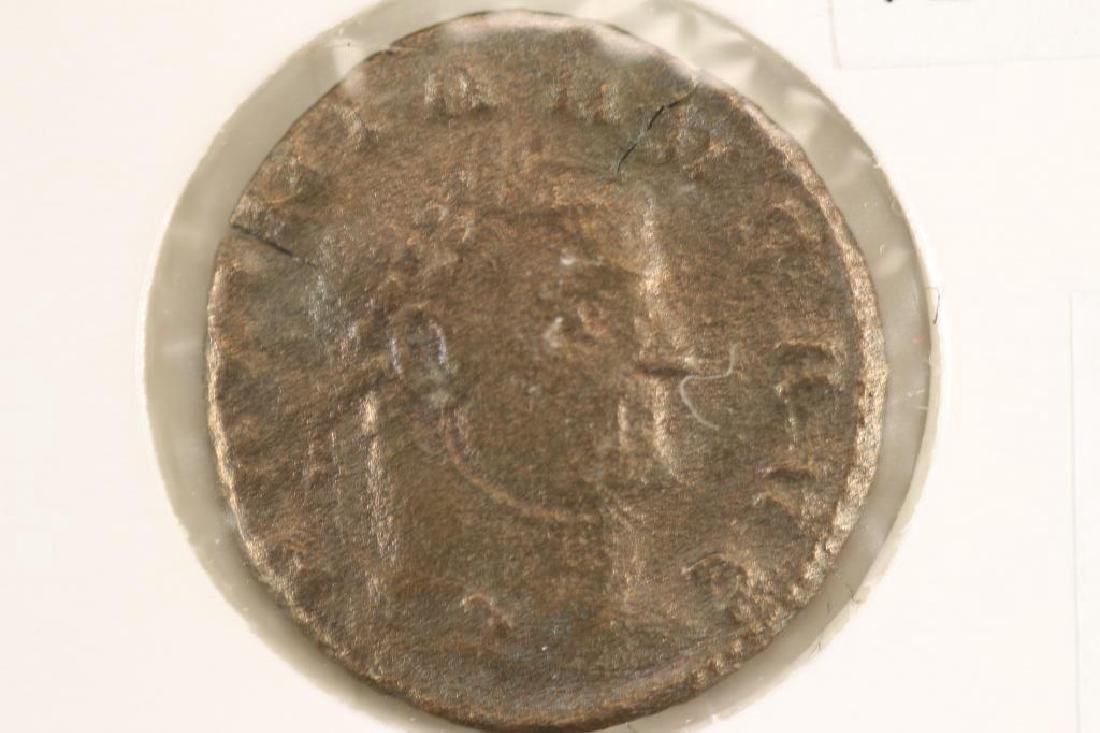 285-310 A.D. MAXIMIAN ANCIENT COIN VERY FINE