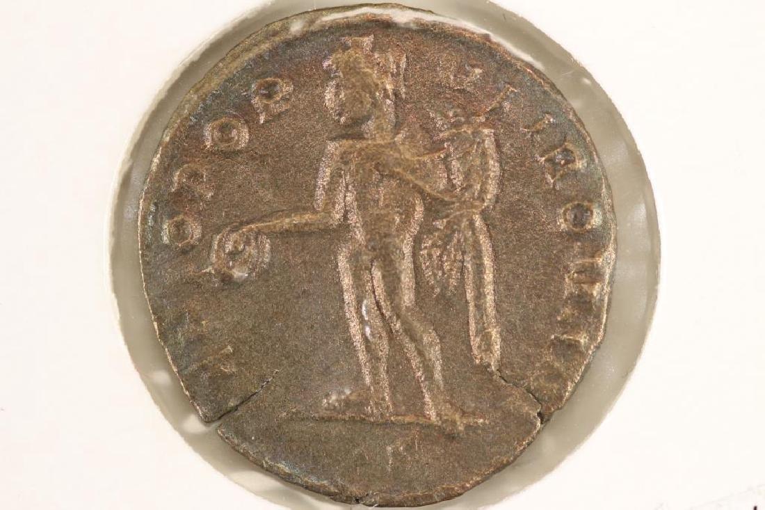 285-310 A.D. MAXIMIAN ANCIENT COIN VERY FINE - 2