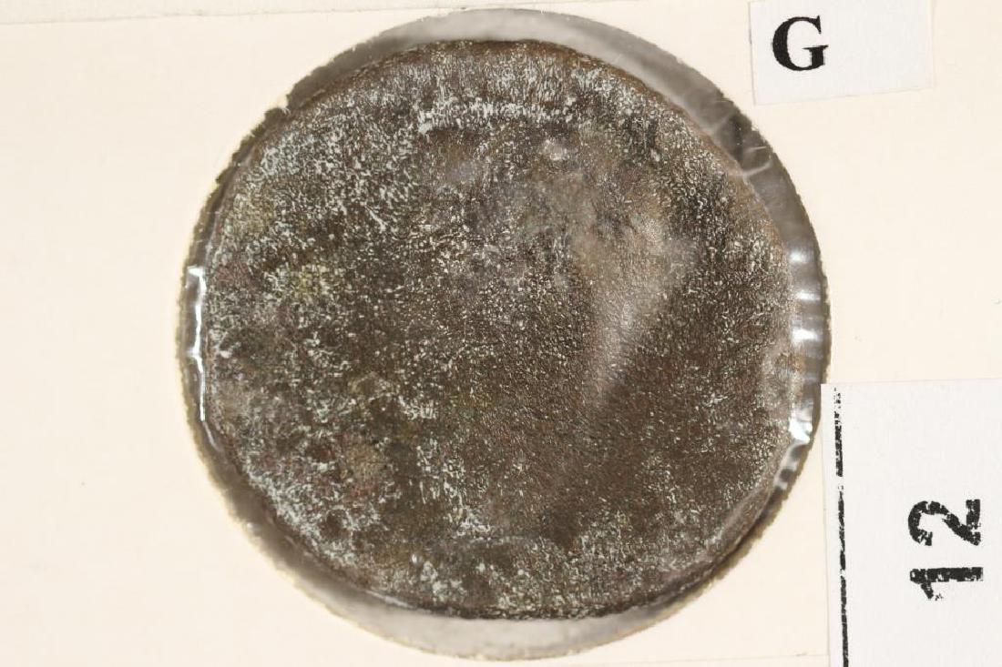 41-54 A.D. CLAUDIUS I ANCIENT COIN