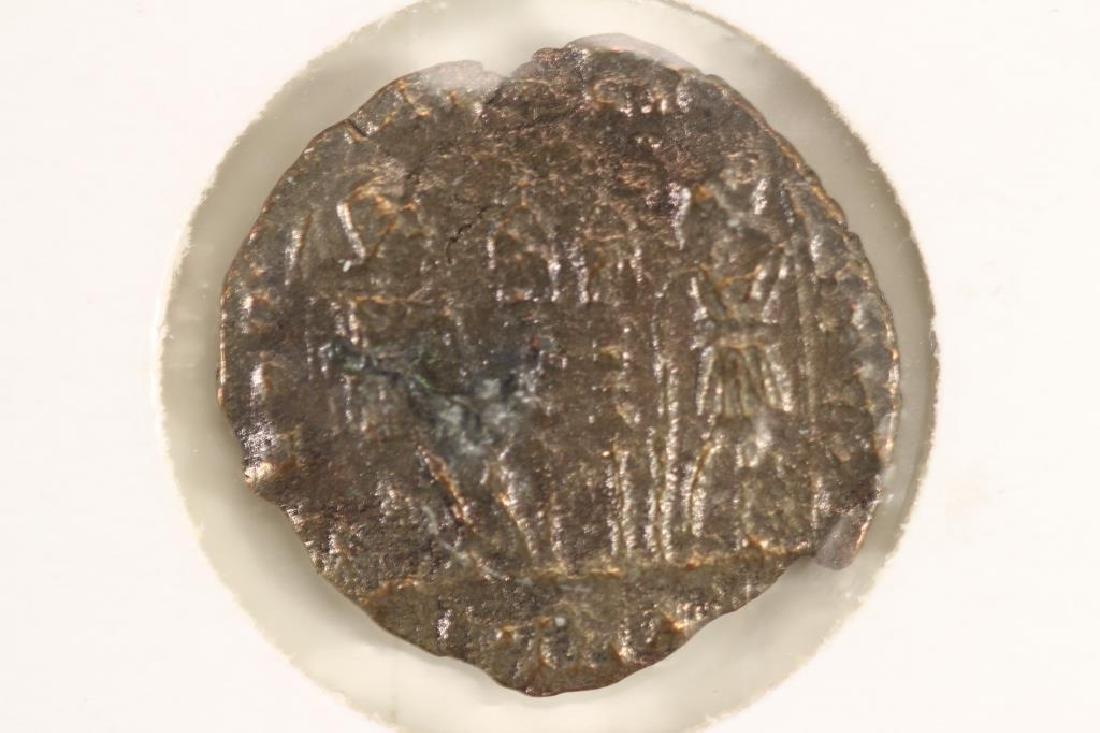 307-337 A.D. CONSTANTINE I ANCIENT COIN - 2