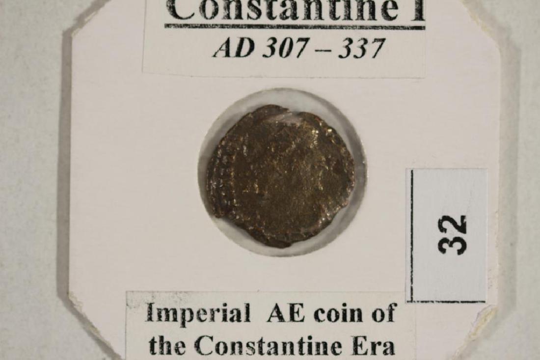 307-337 A.D. CONSTANTINE I ANCIENT COIN - 3