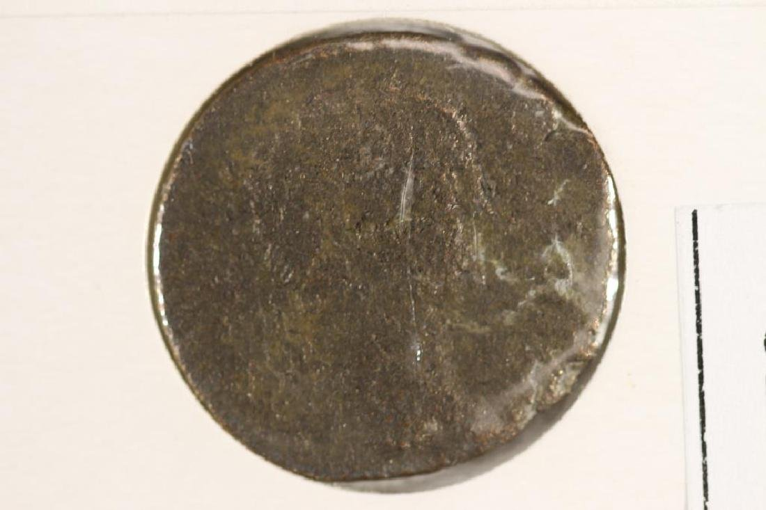 81-96 A.D. DOMITIAN ANCIENT COIN