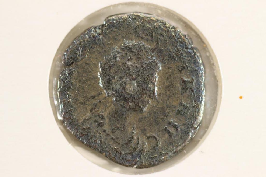 JULIA SOUEMIAS M/ELAGABALUS DIED 222 A.D. ANCIENT