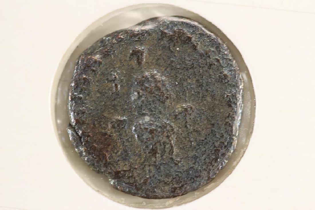 JULIA SOUEMIAS M/ELAGABALUS DIED 222 A.D. ANCIENT - 2