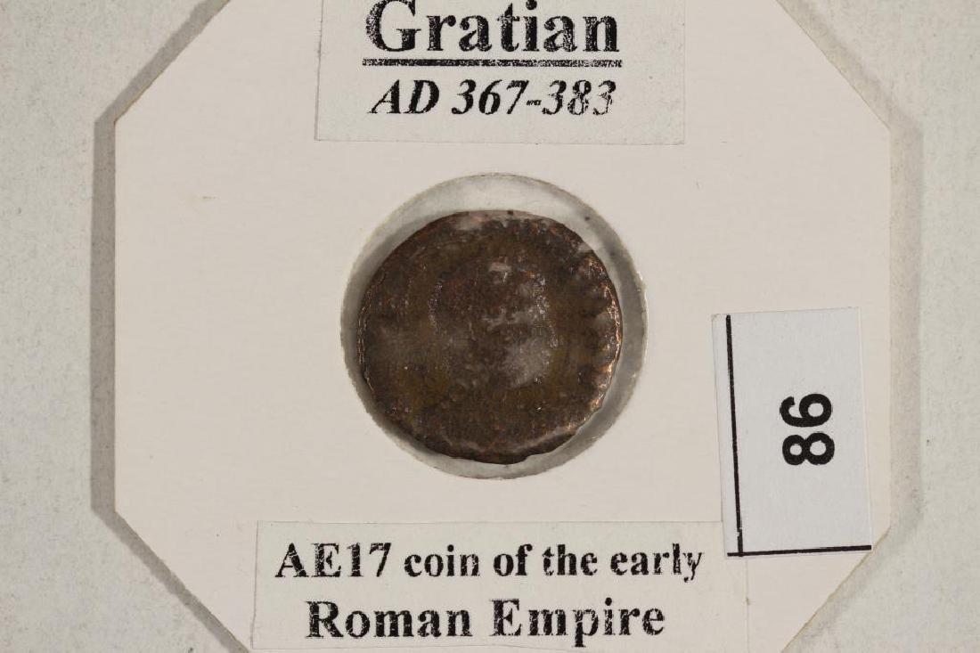 367-383 A.D. GRATIAN ANCIENT COIN - 3