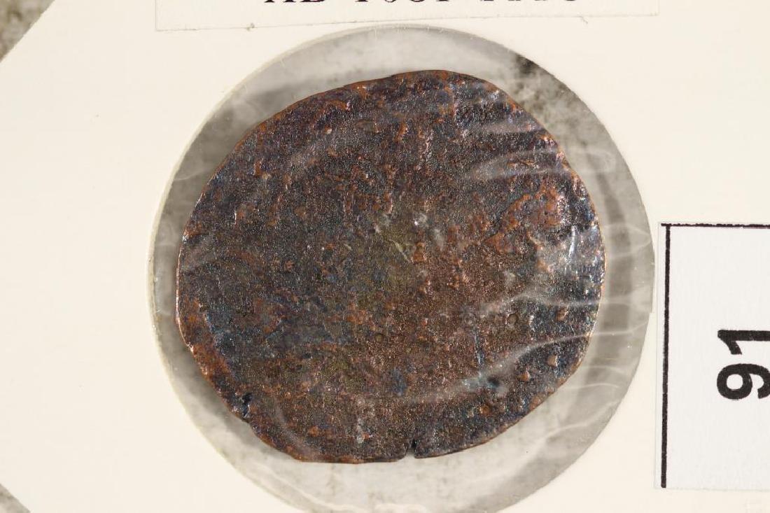 1081-1118 A.D. JESUS CHRIST ANCIENT COIN