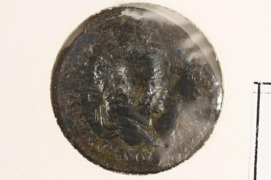 198-217 A.D. CARACALLA ANCIENT COIN