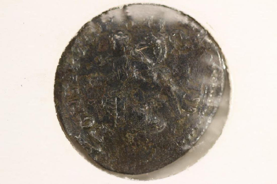198-217 A.D. CARACALLA ANCIENT COIN - 2