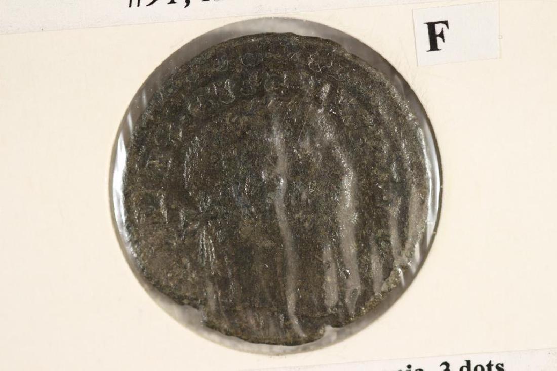 308-313 A.D. MAXIMINUS II ANCIENT COIN (FINE) - 2
