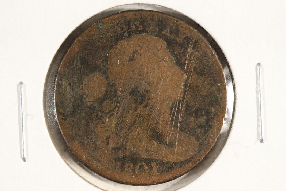 1801 US LARGE CENT
