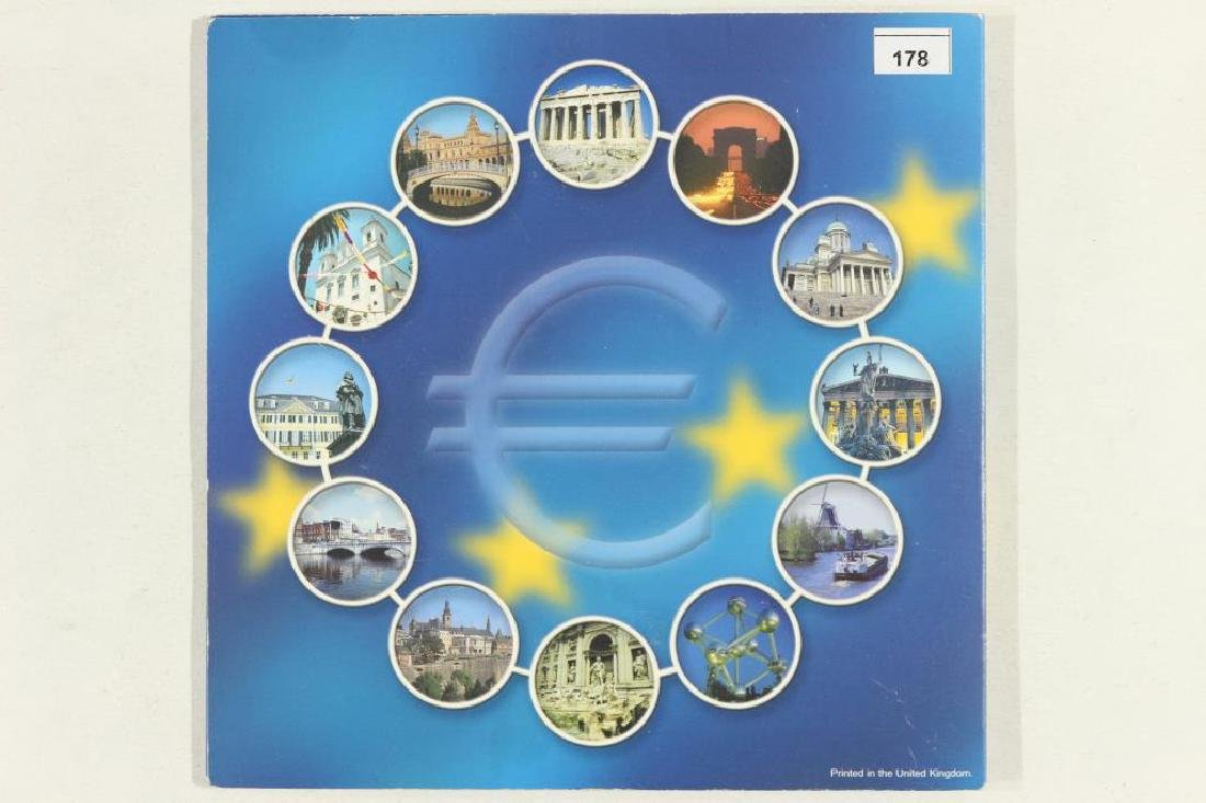 THE UNITED STATES OF EUROPE-THE 1ST COINS OF THE - 4