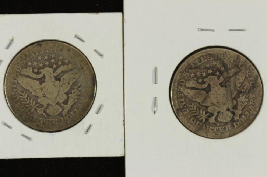 1904 & 1913 BARBER QUARTERS - 2