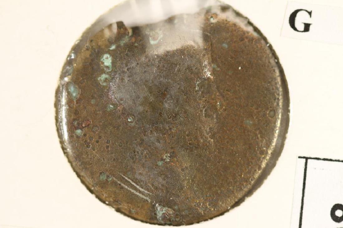 27 B.C.-14 A.D. AUGUSTUS ANCIENT COIN