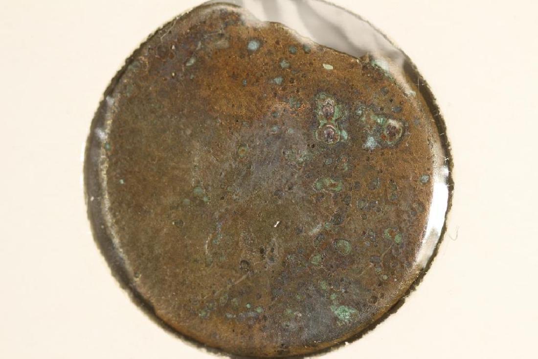 27 B.C.-14 A.D. AUGUSTUS ANCIENT COIN - 2