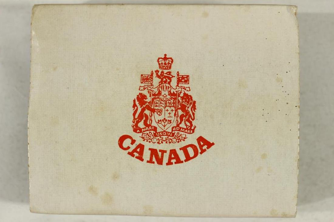 1974 CANADA WINNIPEG SILVER DOLLAR PROOF - 3