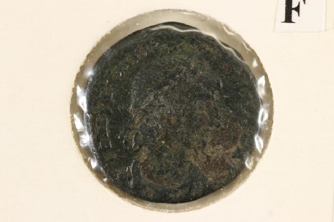 337-361 A.D. CONSTANTIUS II ANCIENT COIN (FINE)