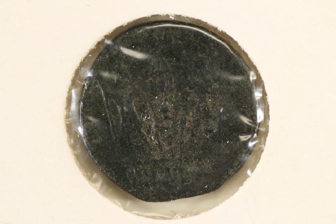 337-361 A.D. CONSTANTIUS II ANCIENT COIN (FINE) - 2