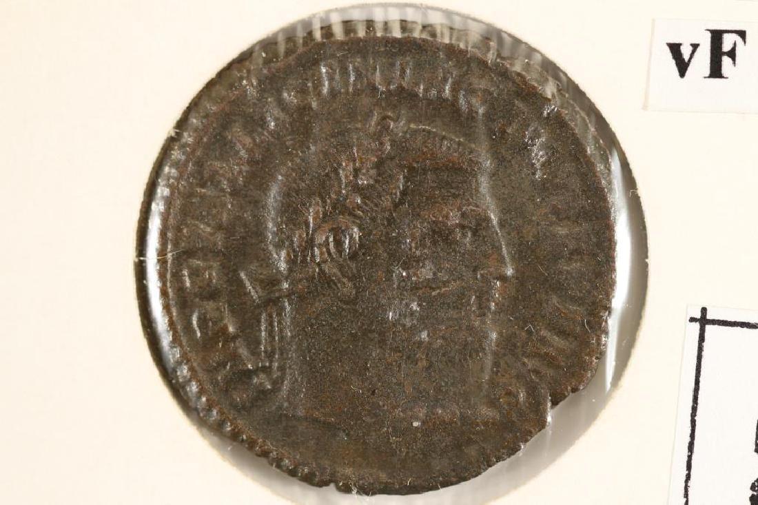 308-324 A.D. LICINIUS I ANCIENT COIN VERY FINE