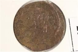 1081-1118 A.D. JESUS CHRIST BYZANTINE EMPIRE