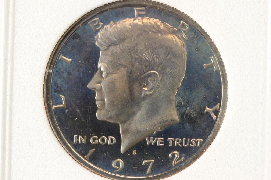 Coins: Us Other Us Coins Usa Catalogues Will Be Sent Upon Request Sunny 1974 Quarter Dollar