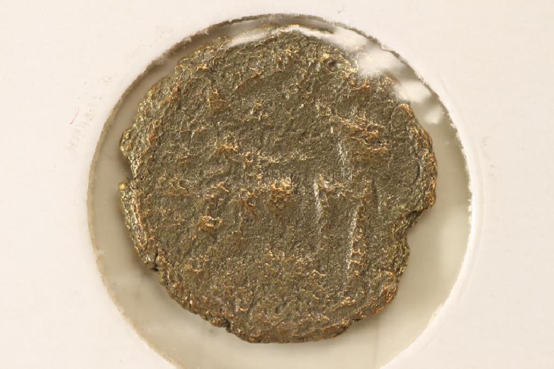 351-354 A.D. CONSTANTIUS GALLUS ANCIENT COIN - 2
