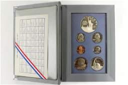 1986 US PRESTIGE PROOF SET LIBERTY ORIGINAL MINT