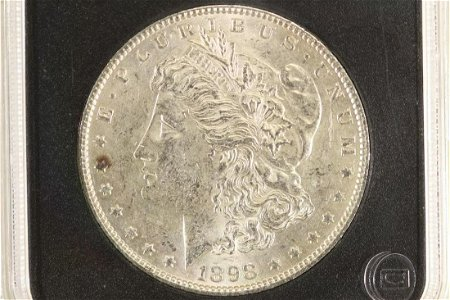BIDALOT COIN AUCTION JULY 22ND AT 6:30 PM Prices - 299