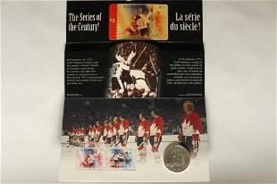 CANADA RELIVE THE MOMENT 1997 COMMEMORATIVE