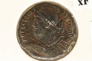 360-363 A.D. JULIAN II ANCIENT COIN EXTRA FINE